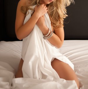 Reine-marie live escort and tantra massage