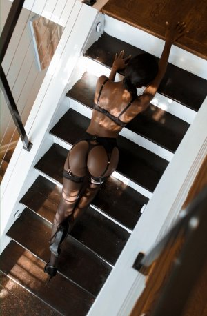 Marcella escort girl in Madison