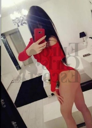 Cassia thai massage in Santa Cruz and escorts