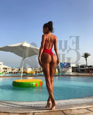 Faryal thai massage in Montgomery Village and escorts