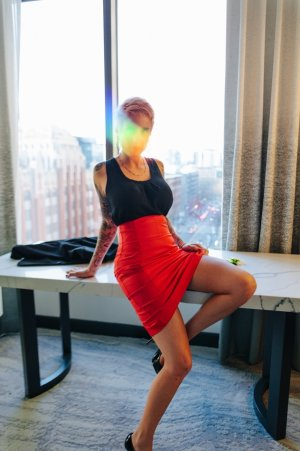 Magida escort girls in Del City